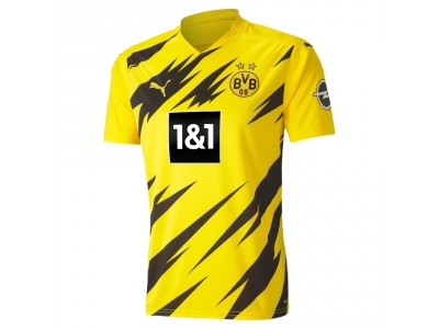Dortmund home jersey 2020/21 - youth - by Puma
