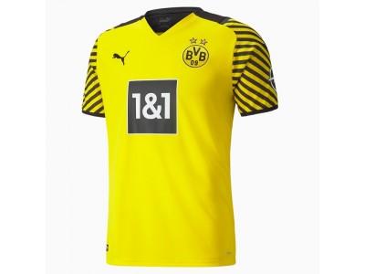 Dortmund home jersey 2021/22 - youth - by Puma