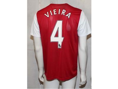 Estro19 teamsport jersey - Vieira 4