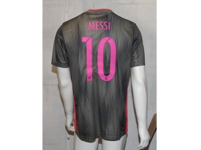 Tiro 19 jersey khaki pink - Messi 10