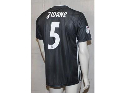 Tiro 19 jersey grey - Zidane 5 - ZZ