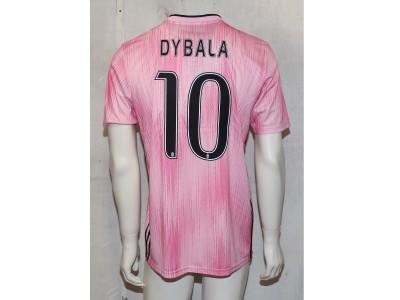 Tiro 19 jersey pink - Dybala 10 - PDA