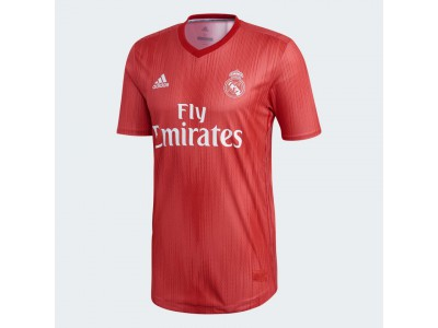 Real Madrid third jersey 2018/19 - authentic
