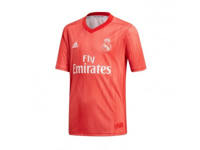 Real Madrid third jersey 2018/19 - UCL away