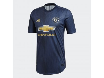 Manchester United third jersey 2018/19 - authentic