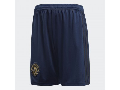 Manchester United third shorts 2018/19 - youth