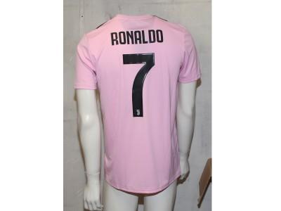 Campeon 19 jersey pink - Ronaldo 7