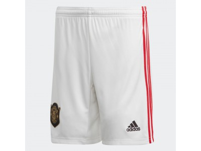 Manchester United home shorts 2019/20 - youth