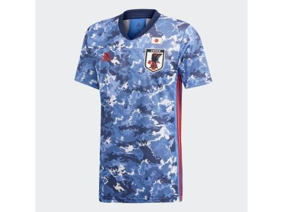 Japan away jersey 2019/21