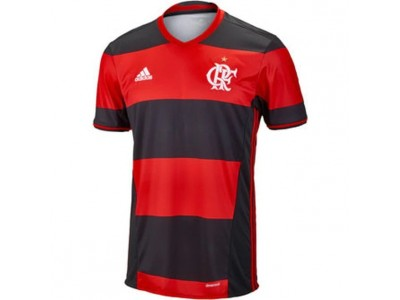 Flamengo home jersey 2020/21 - CRF - new