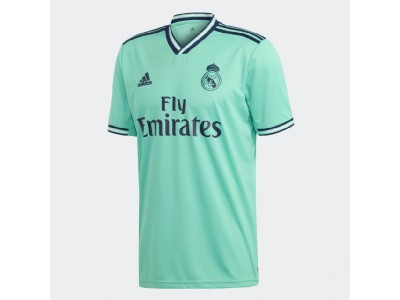 Real Madrid third jersey 2019/20 - by Adidas