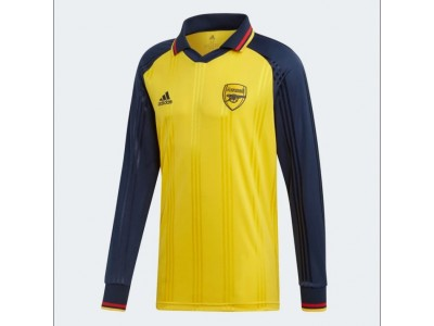Arsenal icons retro away jersey L/S