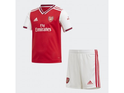 Arsenal home mini kit 2019/20 - little boys