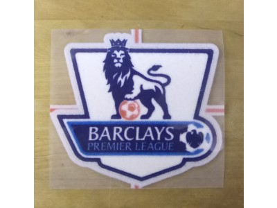 Premier League Sleeve Badge 2007-2013 - player's