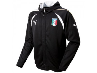 Italy hoody top 2010/12