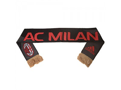 AC Milan Scarf 2013/14 - 3-Stripe