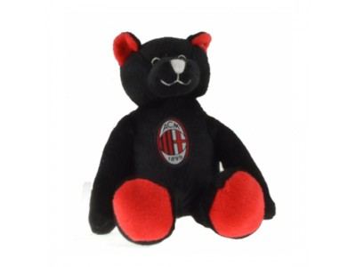 AC Milan mini bear - black
