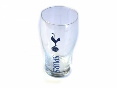 spurs-crest-pint-glass
