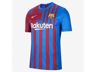 FC Barcelona home jersey 2021/22 - youth - by Nike