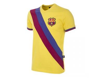 FC Barcelona Away 1978/79 Retro Football Shirt