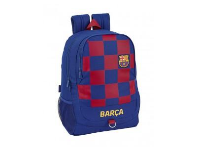 FC Barcelona backpack - split design