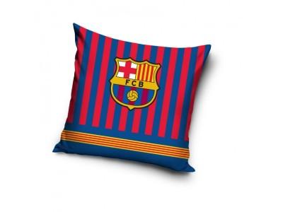 FC Barcelona cushion - stripes