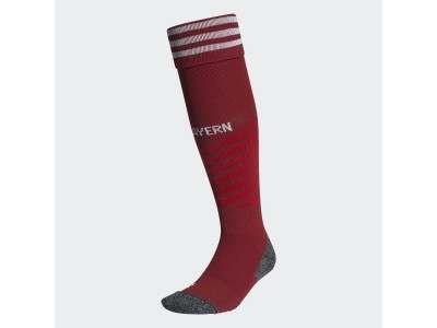 FC Bayern Munich home socks 2021/22 - by Adidas