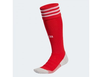 FC Bayern Munich home socks 2020/21 - by Adidas