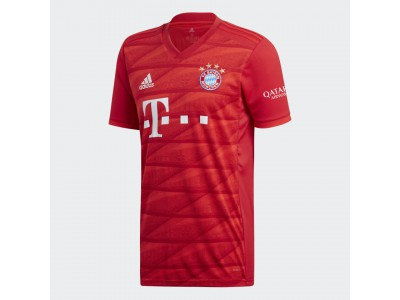 FC Bayern Munich home jersey 2019/20 - by Adidas