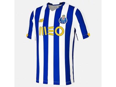 FC Porto Home Jersey 2020/21 - by New Balance