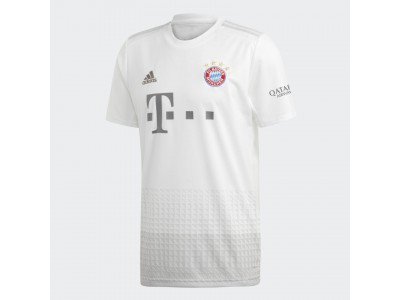 FC Bayern Munich away jersey 2019/20
