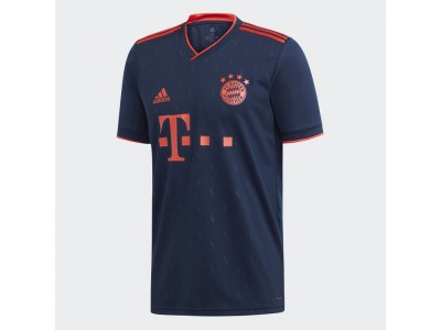 FC Bayern Munich third jersey 2019/20 - by Adidas