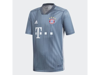 FC Bayern Munich third jersey 2018/19 - youth