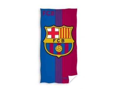 FC Barcelona Towel - split