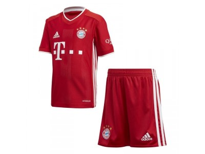 FC Bayern home minikit 2020/21 - little boys