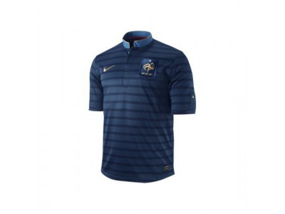 France home jersey EURO 2012 youth