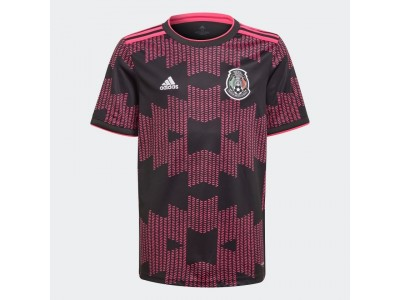 Mexico home jersey 2020/22 - by Adidas