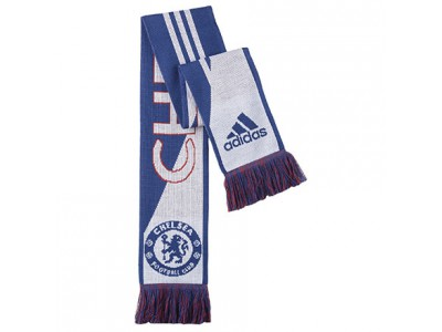 Chelsea Scarf 2013/14 - 3-Stripe