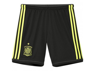 Spain Away Shorts 2014 World Cup - Youth
