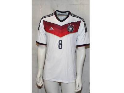 Germany home jersey 2014 - Ozil 8