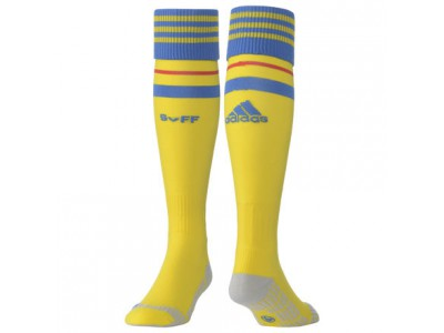 Sweden home socks 2013/15 - youth | adult