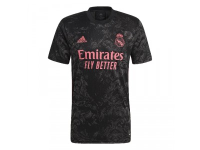 Real Madrid third jersey 2020/21 - by Adidas