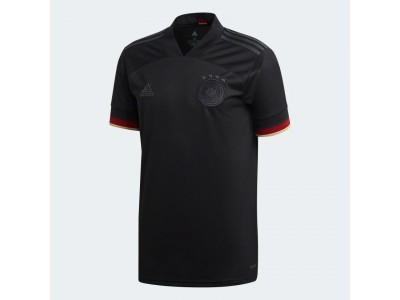 Germany away jersey 2020/22 - by adidas
