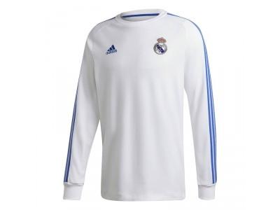 Real Madrid icons retro shirt - white