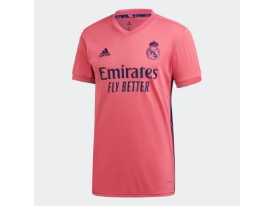 Real Madrid away jersey 2020/21 - by Adidas
