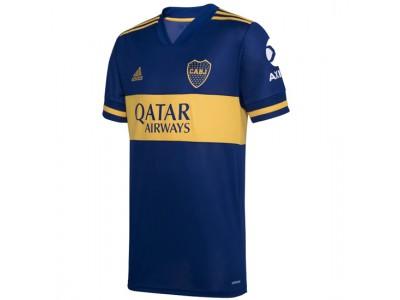 Boca Juniors Home Shirt 2020 - by Adidas