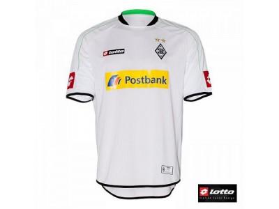 Borussia Mönchengladbach home jersey 2012/13 - by Lotto