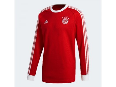 FC Bayern Munich icons retro jersey - red