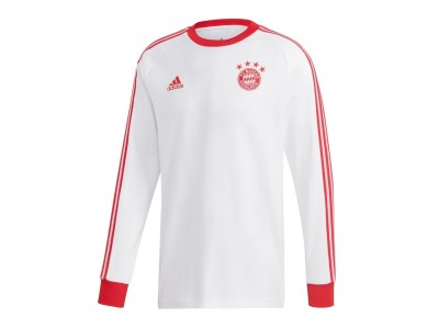 FC Bayern Munich icons retro jersey - white
