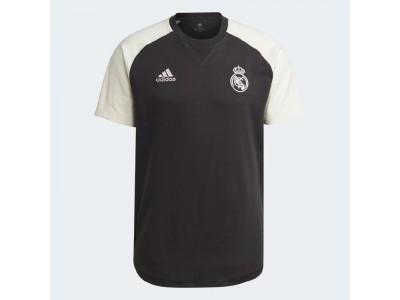 Real Madrid training tee 2021/22 - black